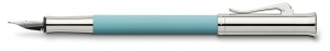 Guilloche Turquoise